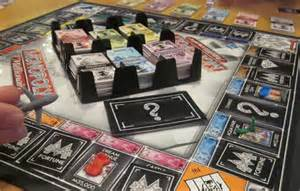 the monopoly strategy the only option